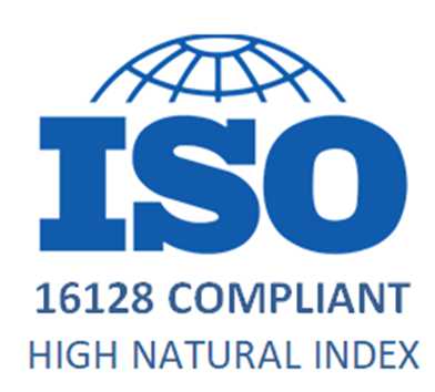 High Iso 16128